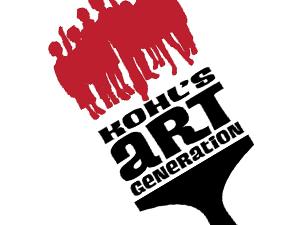 Kohl's Art Generation