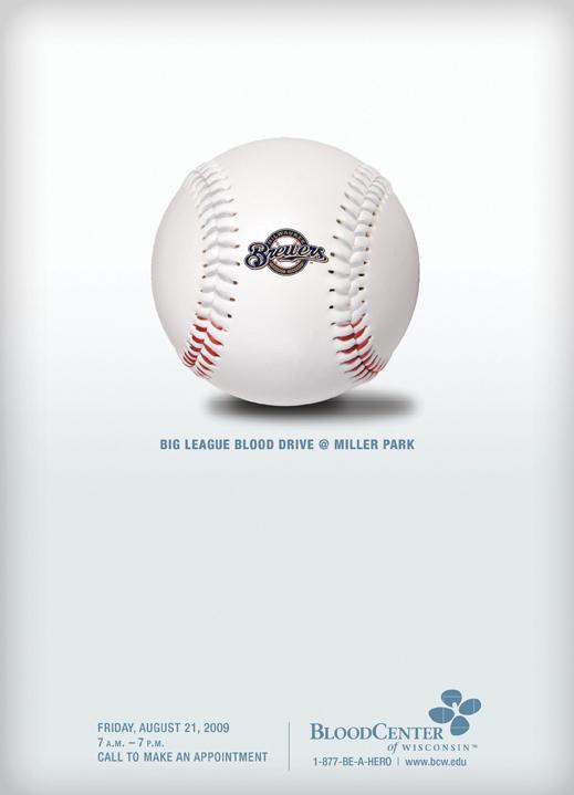 MLB Poster