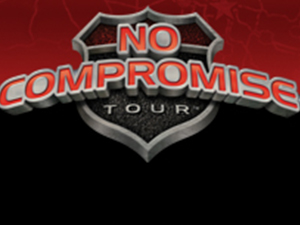 Snap-on No Compromise Tour